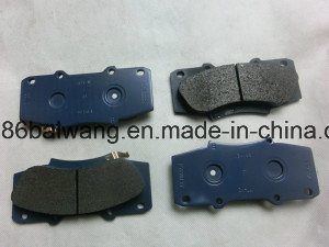 WVA29108 Brake Pad for Benz pictures & photos