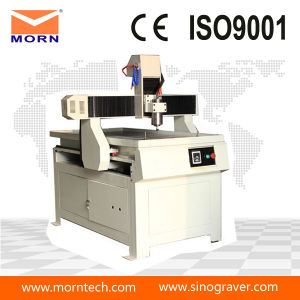 Small CNC Router for Wood pictures & photos