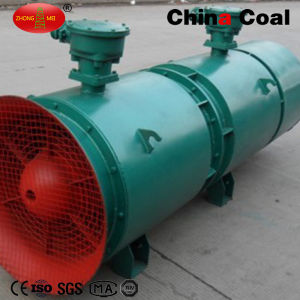 Fbd Series Explosion-Proof Axial Fan for Tunnel and Coal Mine pictures & photos