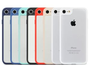 New Hot Selling Slim TPU+PC Hybrid Case Cover for iPhone 7/iPhone 7 Plus/6/6s/6 Plus pictures & photos
