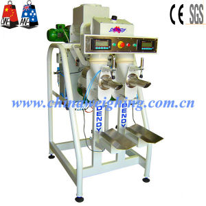 Gypsum Powder Valve Bag Packaging Machine pictures & photos
