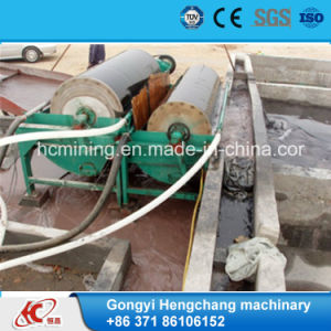High Intensity Iron Ore Eriez Magnetic Separator pictures & photos