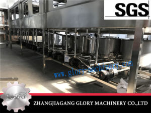 900 Bph Bottle Filling Machine for Water pictures & photos