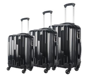 ABS PC Luggage for Travel Trolley Suitcase pictures & photos
