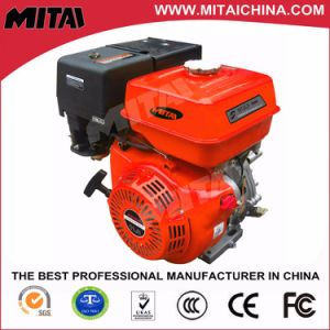 High Quality Silent 338cc Engine pictures & photos