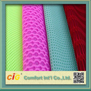 100% Polyester Air Mesh Fabric pictures & photos
