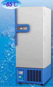 -65 C Ultra Low Temperature Freezer (MCF-DW-GL100) pictures & photos