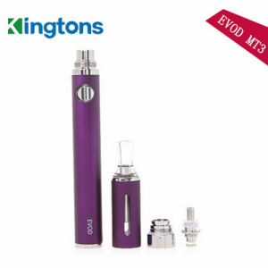 Authentic 650/900/1100 mAh Evod Battery with Mt3s Atomizer pictures & photos