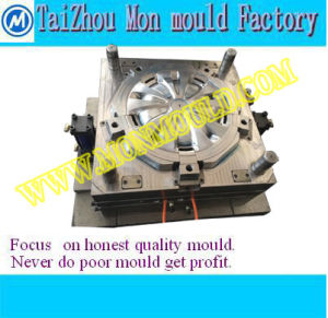 Injection Mould for Car Wheel Cover Mold pictures & photos