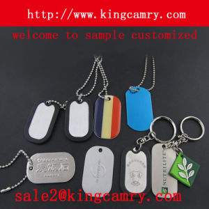 Metal Dog Tag Allory Bag Dog Tag Shoe Dog Tag pictures & photos