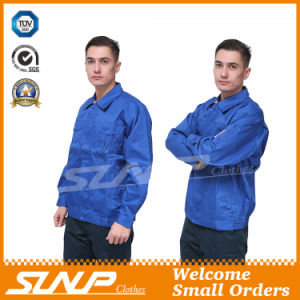 Professional Factory Men Workwear Uniform Mens Jackets