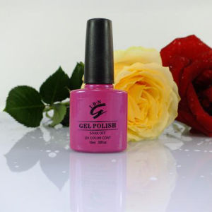Unbreakable Long Lasting Exceptional Price Gel Nail Polish pictures & photos
