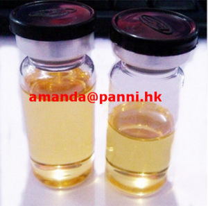 Anabolic Oil Primobolan Raw Methenolone Acetate Powder for Bodybuilding pictures & photos