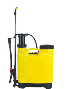 18 Litre Agricultural Knapsack Sprayer Plastic Hand Sprayer pictures & photos