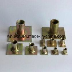 Stainless Steel Precision Investment Casting Construction Hardware (machinery) pictures & photos