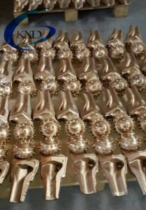 """8 1/2"""" IADC517 Tricone Bit Palm pictures & photos"""