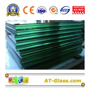 3.38mm-17.52mm Laminated Glass/Toughened Glass/Low-E Glass/Reflective Glass/Deep Processing Glass/Insulated Glass pictures & photos