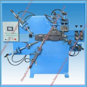 High Output Buckle Forming Machine pictures & photos