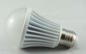 A75 LED Cast Aluminum Bulb 9W 12W 15W CE&RoHS pictures & photos