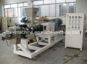 Direct Puff Snack Food Making Machine/Machinery/Equipment pictures & photos