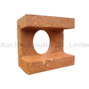 Refractory Dense Clay Brick, Dense Clay Fire Brick pictures & photos