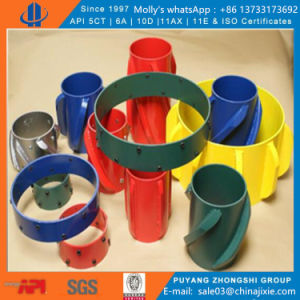 Oilfiedl Slip on Welded Casing Positive Centralizer pictures & photos