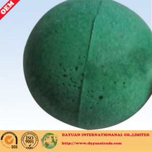Cleaning Ball/Sponge Ball with ISO9001: 2000