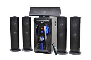 5.1CH Subwoofer Speaker Home Speaker System (DM-6563)