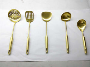 Flatware Bath Ware Hardware Gold Vacuum Coating Machine pictures & photos