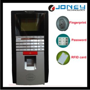 Zk Software Fingerprint Reader Biometric Time Attendance System pictures & photos