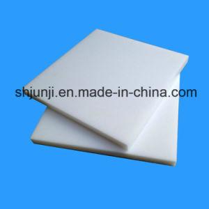White Color High Quality POM Sheet