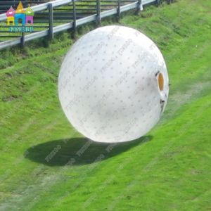 2015 New Cheap Clear TPU Aqua Zorbing Ball for Kids pictures & photos