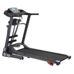 Smart Motorized Treadmill (D00-4210M)