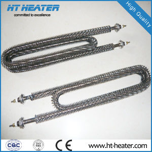 CE Approved Customized Finned Element Heater pictures & photos