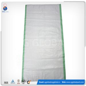 25kg 50kg Packaging PP Woven Bag for Sale pictures & photos