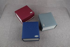 Single Design Cardboard Gift Box with Magnet Lid pictures & photos