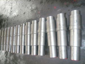 Forging Gear Shaft pictures & photos