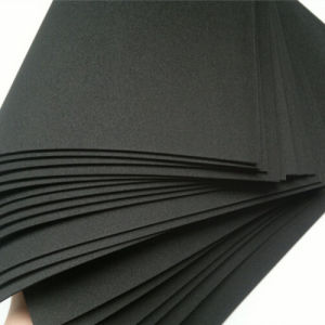 Cr Neoprene Foam Sheet with Perfect Joint pictures & photos