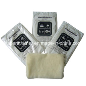 High Quality Nature White Tack Cloth pictures & photos
