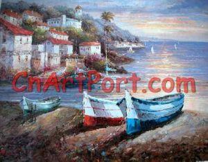 Mediterranean Painting (MEDI0122)