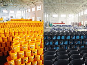 Plastic Buckets /Pails