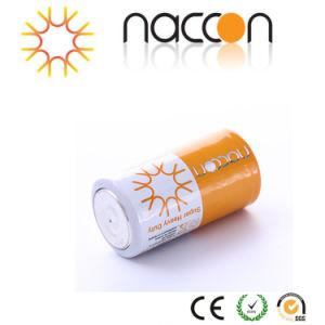 super heavy duty r14p c carbon zinc battery pictures & photos