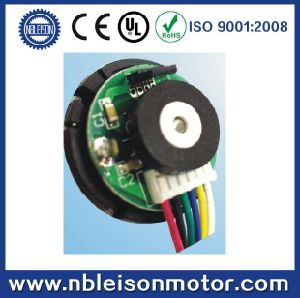 6V 12V DC Geared Motor with Encoder pictures & photos