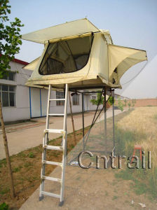 Top-Ranking Roof Top Tent CRT8001