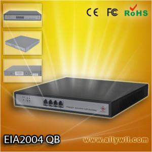 4 FXO Adapter (EIA2004QB)