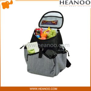 Best Cooling Large Insulated Traveling Lunch Cooler Ice Bag pictures & photos