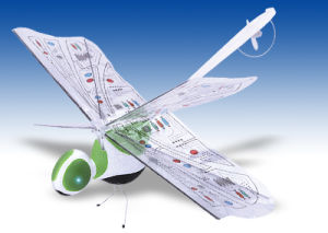 R/C 2CH Helicopter (276)