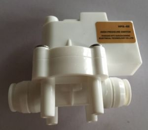 E-Chen Pressure Tank High Pressure Shut-off Switch pictures & photos