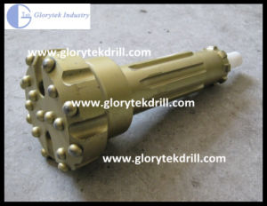 """High Pressure 6"""" 152mm DTH Bit (GL355-152mm) pictures & photos"""