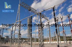 Substation Gantries (MG-ES009) pictures & photos